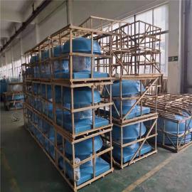 玻璃钢DWT-I-6屋顶风机 防腐防爆工厂车间通风换气轴流风机