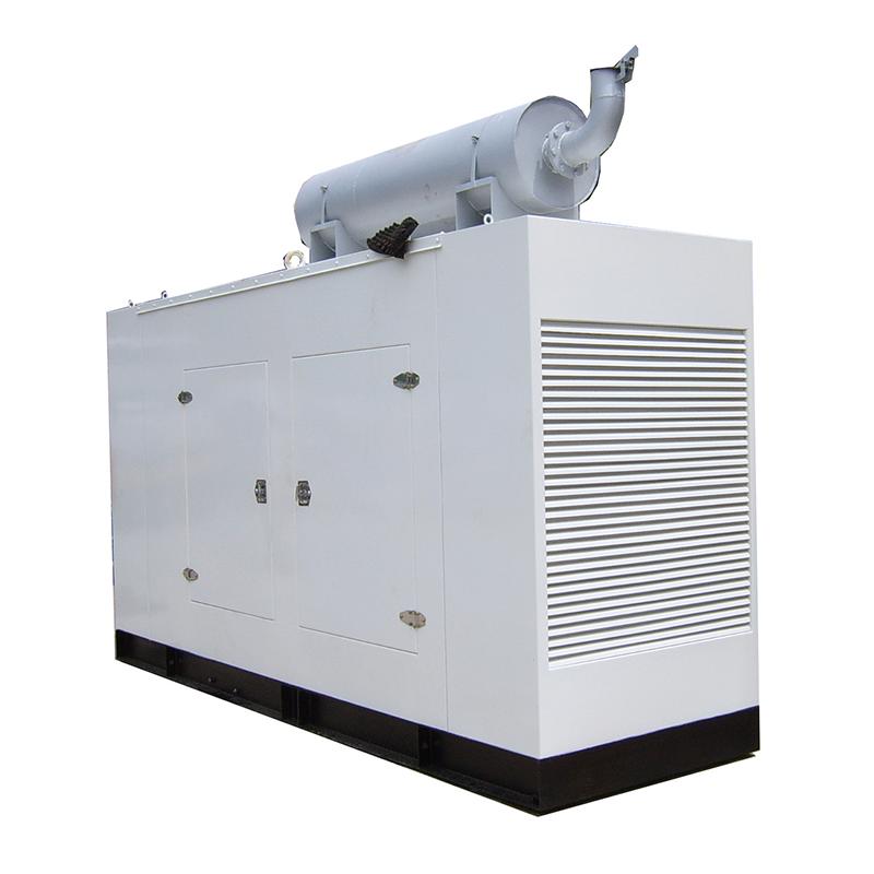 绿谷环保燃气机余热利用尾气处理 分布式能源发电机脱硝 2寸法兰接口GRVNES-TX