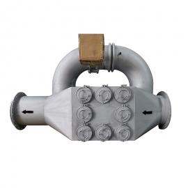 绿谷环保数据中心发电机组废气治理设备 绿谷单机除尘器GRVNES-CYJ