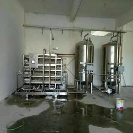 一体化全自动体外试剂纯化水设备品牌乐双源LSY-03