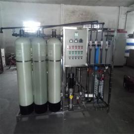全自动化工超纯水设备乐双源LSY-08