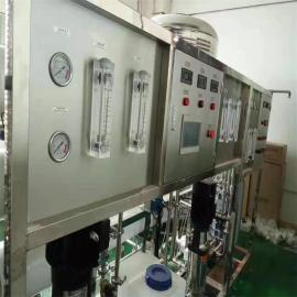 纳滤全自动果汁浓缩设备乐双源LSY-0.25-200T