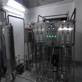 乐双源纯水设备组成原理LSY-0.25-200t
