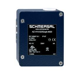 施迈赛SCHMERSAL门把手系列安全开关AZ415-11/11ZPK