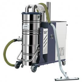 威德尔(WAIDR)380v大功率水泥厂吸大量粉尘智能反吹工业吸尘器C007AI