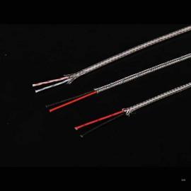 硅橡胶屏蔽补偿导线*ZR-KXFGP-2*1.5