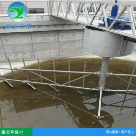 ZXN型悬挂式中心传动浓缩刮泥机