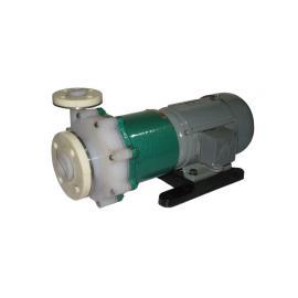 化工磁力泵 氟塑料磁力��颖�CQB-F型