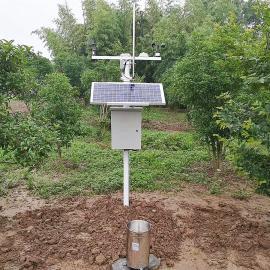JZ-HBDC物联网气象监测站、手机APP查看数据九州晟欣