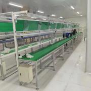 SDX铝材工作台,铝材台板线SDX-AL