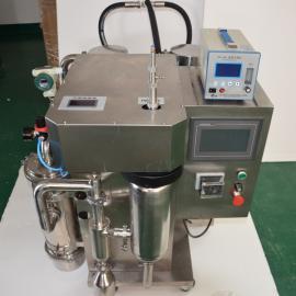 归永全自动氮气雾化造�;� 多功能喷雾干燥机GY-YJGZ-5G