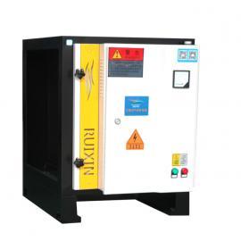 锐新工厂出售厨房用高效型油烟净化器YJ-JD