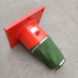 澳尔新起重机防撞液压缓冲器 行车减震器HYG14-120