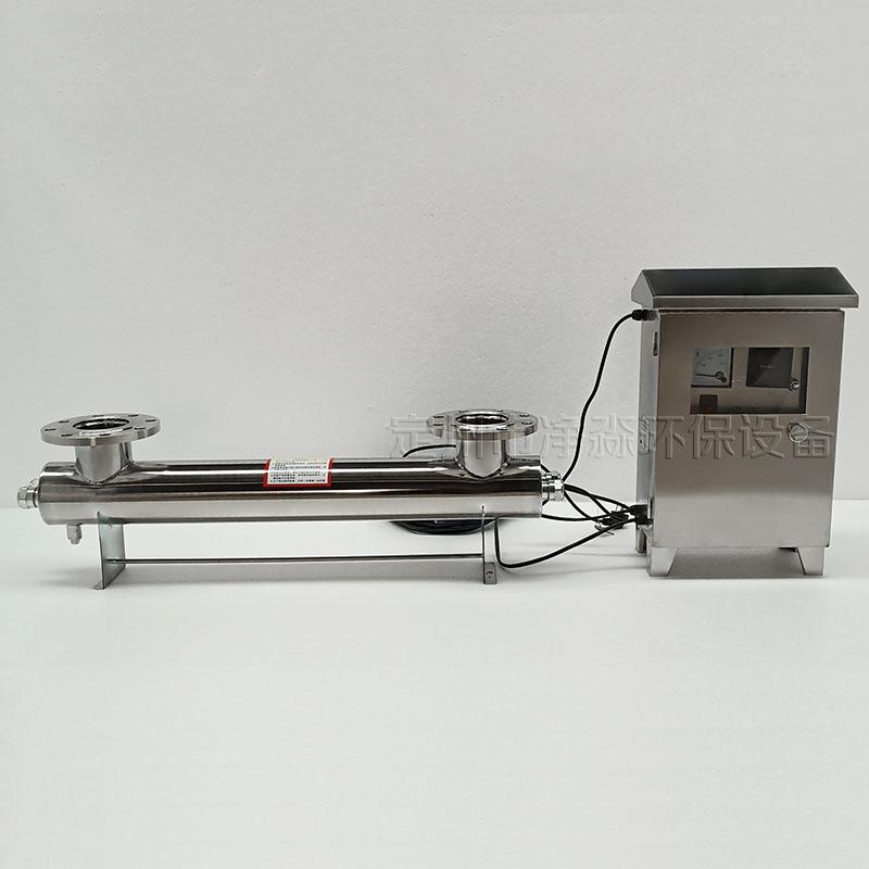 鑫�繇捣煮w式紫外�消毒�⒕�器�羲��xXJM-UVC-160