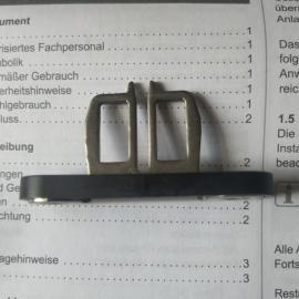 施迈赛schmersal操动件插销与AZ15系列AZ16系列配套使用AZ15/16-B1