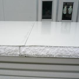泡沫夹芯板复合彩钢板