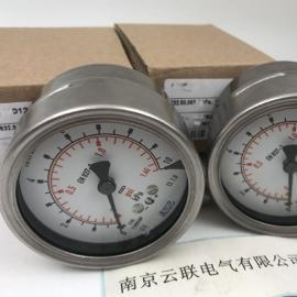 WIKA 威卡 膜盒压力表 632.50