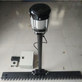 世园科技河道水草剪割机CG1400