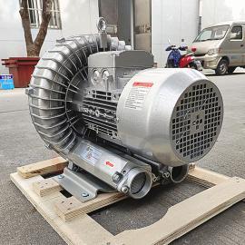 果蔬清洗机4kw环形风机RHG710-7H4豪冠