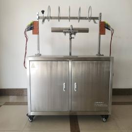 弈楷仪器电缆研究所 中压耐火燃烧试验EK30016