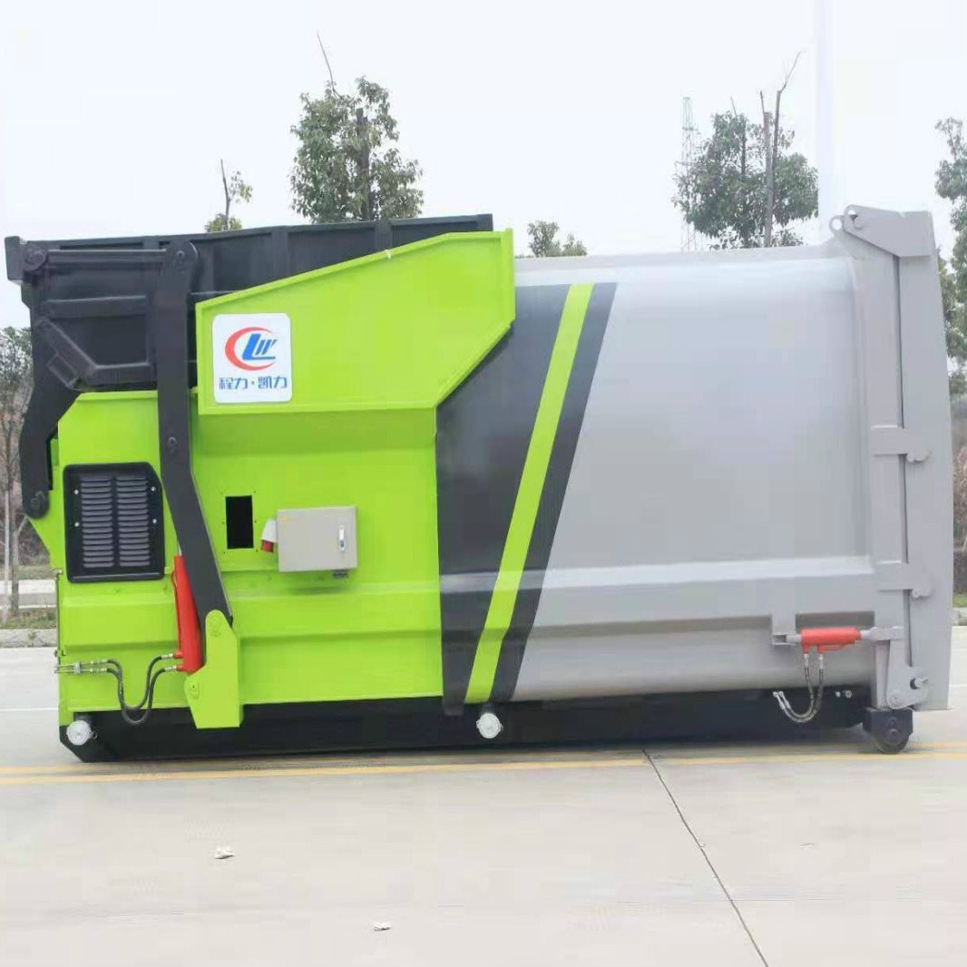 垃圾回收站厂家CLW-LJZ-12