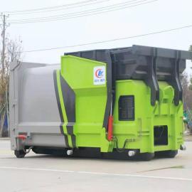 智能垃圾站施工CLW-LJZ-12