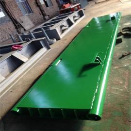 水力自控翻板闸门与液压翻板门对比的优缺点