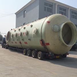 燃气锅炉氮氧化物处理设备苍土