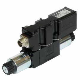 Parker派克方向控制阀D3W系列SD3W001CVKW