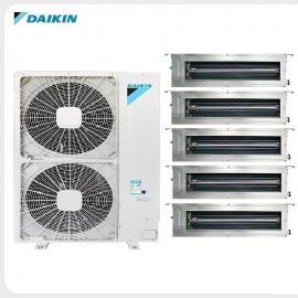 大金DAIKIN大金中央空调7匹主机 大金空调7匹一拖五一拖六 风管机RPCZQ7CAV