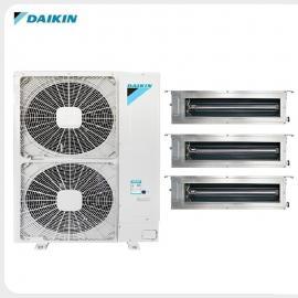 DAIKIN大金中央空调家用12匹主机 大金别墅多联机一拖多 大金空调RPCZQ12CAY