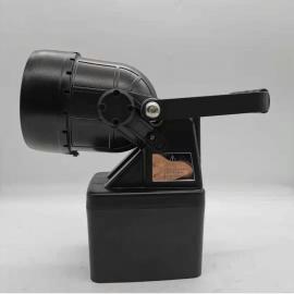 言泉充电式led手提聚光工作照明灯CBY5095台面放置磁铁吸附