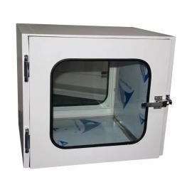 传递窗/食品厂可带杀菌灯传递窗/跟据客户要求可定制传递窗