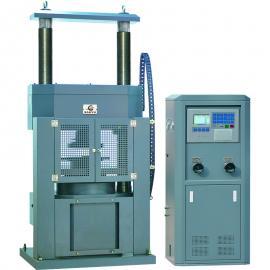 三宇伟业200吨电液式压力试验机SYE-2000BD型