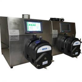 WDKPLC蠕动泵定量控制系统龙魁
