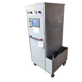 泰格瑞机电自动润滑脂数显升降加注机TI800-6410A