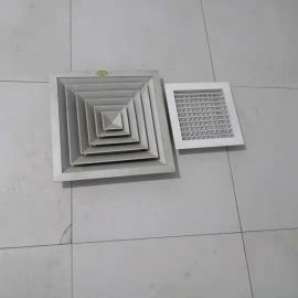 FK方形散流器铝合金圆形散流器泰莱