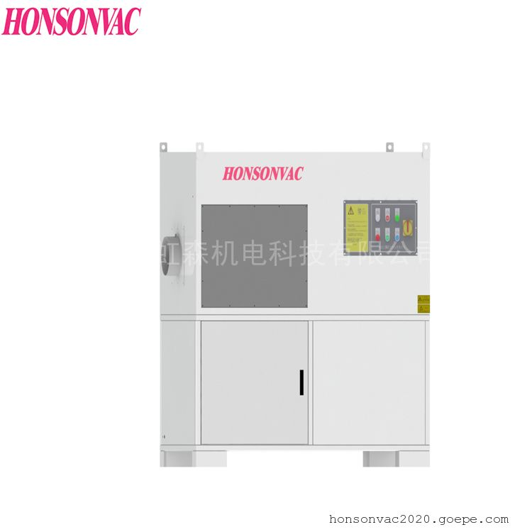 honsonvac黑烟除尘器 高效黑烟吸尘器HSPV-D