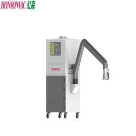 honsonvac化工厂包装除尘器 粉末真空吸尘器HSPV-A