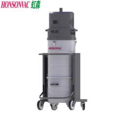 honsonvac3D打印粉尘专用防爆吸尘器 水过滤负压吸尘设备HSMV-S