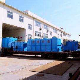 吉丰氨氮废水处理设备 工业废水处理设备JF