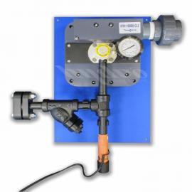 海卓真空调节器hydro