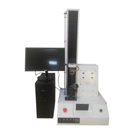 电线拉压力测试机 拉力试验机 电缆端子拉力测试台奥兰仪器OM-8750