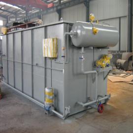 智博环境每天30立方杀猪污水处理设备ZBYTH-31