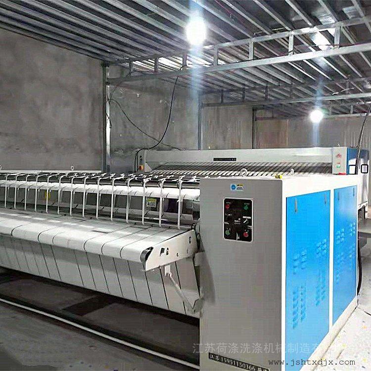 中天宾馆洗涤设备发展趋势 酒店布草水洗厂设备型号SWA801-100ZQ