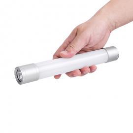 鼎轩照明LED应急泛光工作棒磁吸红色警示信号灯LZG6010