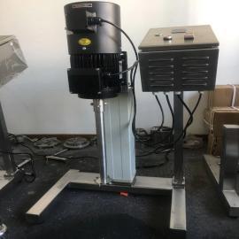 YULDORYA80中试型变频调速分散机