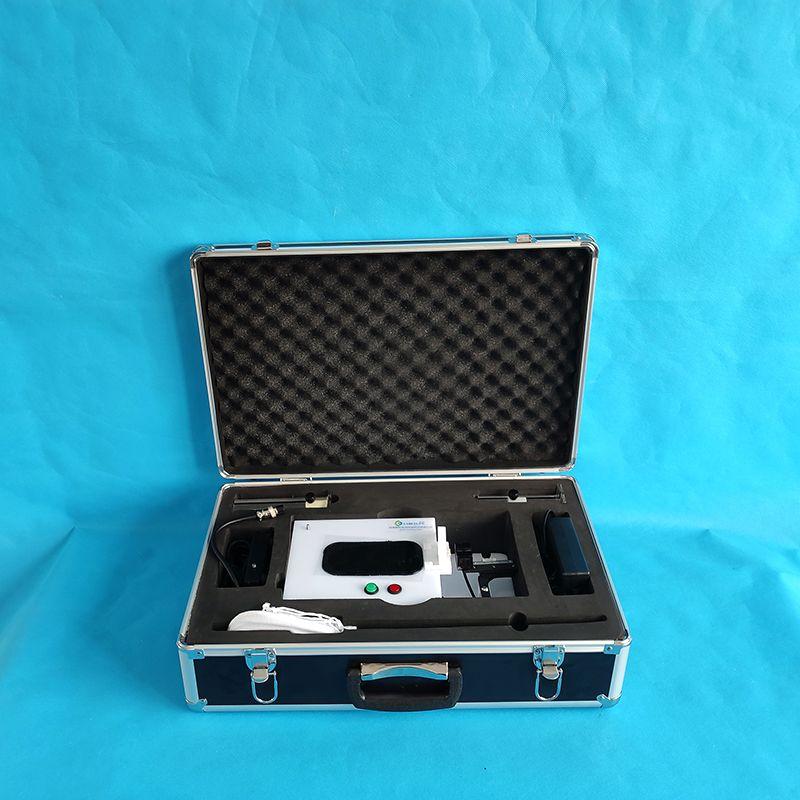 可视小鼠尾静脉注射固定器配备黄光灯动物实验器具DW-ZSQ1