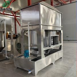 清大环保处理喷漆房漆雾 气旋塔设备装置 气旋混动塔参数核算QD-QXT-15000