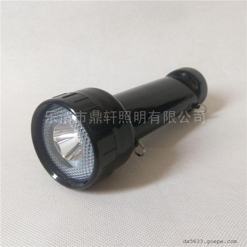 鼎�照明固�B高能��光手�筒�池充�器RW5100A